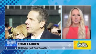 """TOMI LAHREN SAYS DONALD TRUMP TURNED """"CPAC"""" INTO """"TPAC"""""""