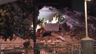 Miracle: Boy Rescued from Collapsed Building in Miami Suburb