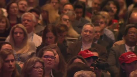 CPAC 2019 - President Donald J. Trump