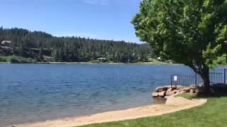 North Idaho living with the 4 seasons