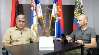 Može li Srbija spasiti Hrvatsku (Miroljub Petrović)