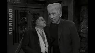 Joe Biden Munsters