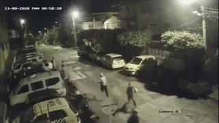Video: Dos homicidios ocurrieron este domingo en Piedecuesta
