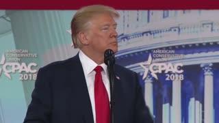 CPAC 2018 - President Donald J. Trump