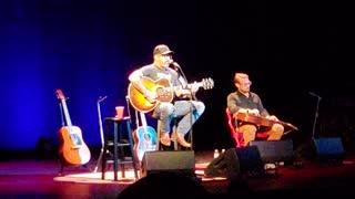 Aaron Lewis in Concert - Dallas, TX