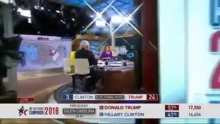 2016 Election Night Coverage- CBS News
