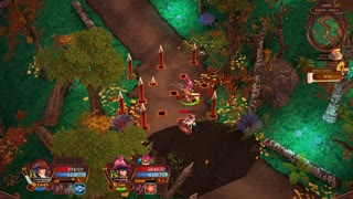 Aerea Official Gameplay Trailer