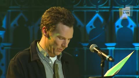 Benedict Cumberbatch & Louise Brealey read letters from wartime lovers