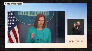 BONGINGO - Jen Psaki admits they are working with Facebook to censor YOU