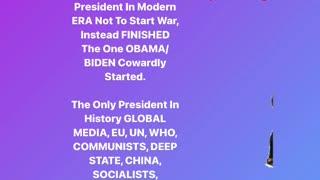 HISTORICAL PRESIDENT