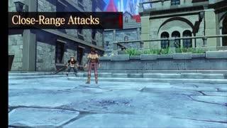 Black Clover Quartet Knights Official Asta Character Trailer