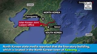 North Korean Joint Liaison Office
