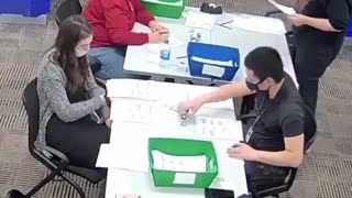 VOTER FRAUD Pennsylvania