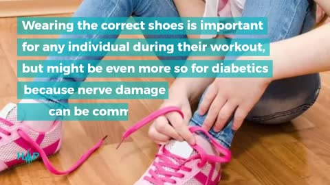 8 Exercise Tips to Help Keep Diabetes in Check