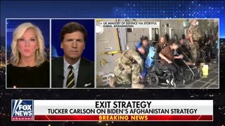 Tucker: Clearly they knew this was going to happen...!!!