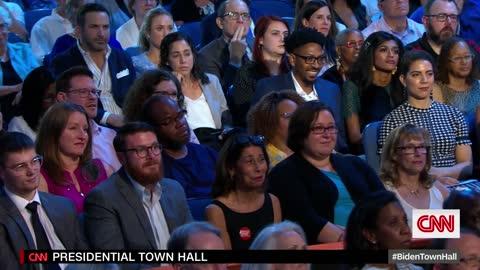 Crazytown - Joe Biden Townhall Edition