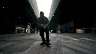 Be somebody official music video