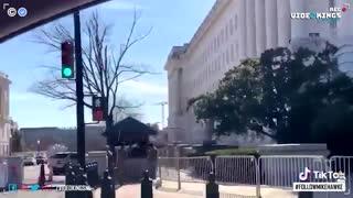 WATCH: 7,000 Troops Deployed In Washington, D.C.