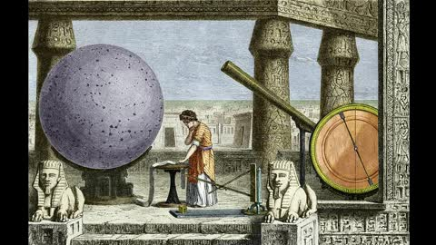 The Mythology of Mars Part 1 (The Ancient World)