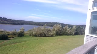 Another Beautiful Day in Nova Scotia