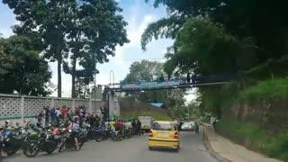 Encuentran cuerpo de un hombre con múltiples heridas de arma blanca en Bucaramanga