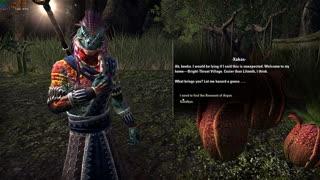 Murkmire Main Quest Live Stream in ESO (Elder Scrolls Online) Feb 20, 2021