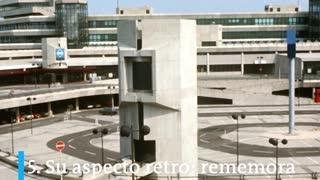 Video: cierre del aeropuerto internacional de Berlín