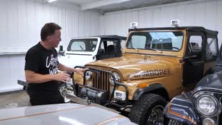 Everything you need to know about Jeep CJ's
