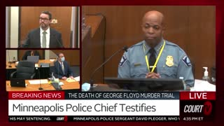 NEW: Alternate Camera Angle EXPOSES Hole in George Floyd Narrative