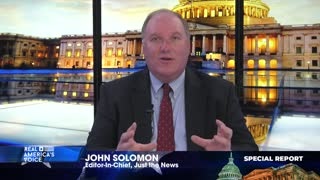 Election Special with John Solomon, Part Five