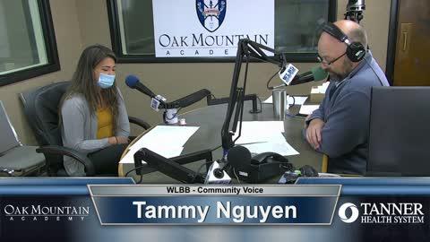 Community Voice 9/24/21 - Tammy Nguyen, MD