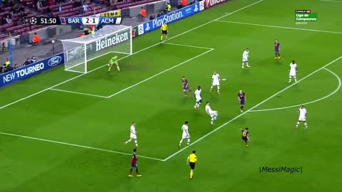 5 Totally SICK Goals by Lionel Messi That Were Disallowed !!