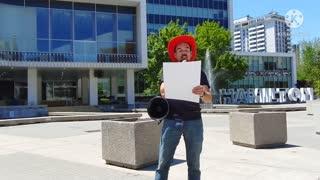 EPIC TORONTO CANADA SPEECH MAR.20 FIGHTING FOR TRUTH HEALTH FREEDOM!