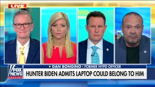Dan Bongino EVISCERATES Liberal Media Over Hunter Biden Coverage