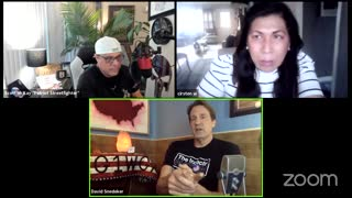 3.24.21 Scott McKay Patriot Streetfighter Roundtable With Cirsten W & Dave Snedecker