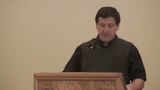 Liberty Bible Church / Closing Thoughts to the Church at Corinth / 1 Corinthians 16:13-24