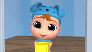 ABC Song Nursery Rhymes & Kids Songs