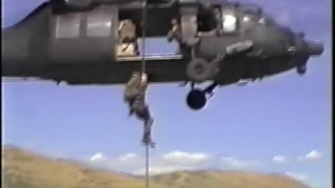 USSF Training 2