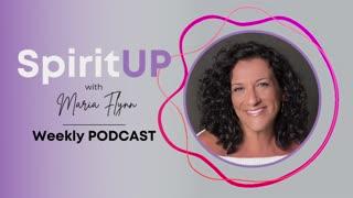 SpiritUP Podcast - Episode #114