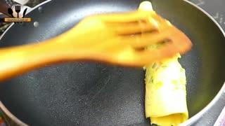 Eggs Roll recipe