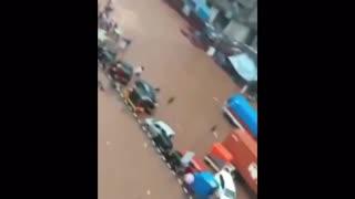 China main causes massive flooding