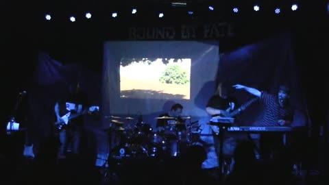 Desert Road/Blast Off Reprise @ Agora Ballroom - Cleveland Ohio
