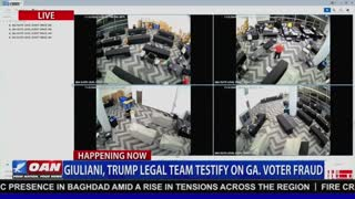 Video Evidence Of Voter Fraud