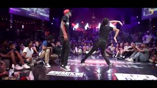 Sickest dance moves !!!