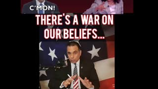 Joe Biden and Kamala Harris will Destroy America!