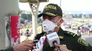Policía alista despliegue para garantizar la seguridad durante el Día de la Madre en Bucaramanga