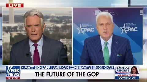 Matt Schlapp: The Future of the GOP