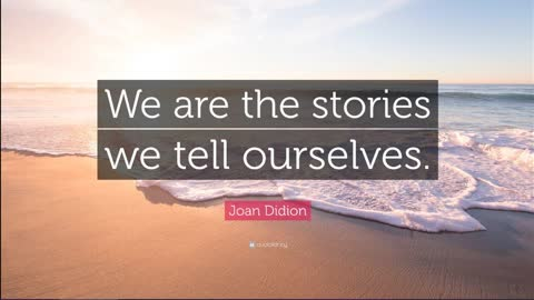 Soul of the Everyman - Why do we believe our own Stories?