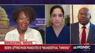 MSNBC Host STUNS With Blatantly Racist Rant