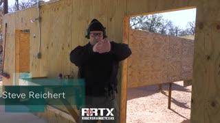ROGERS RANGE TX - Test #3